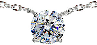 Swarovski Designs By Fmc Designs by FMC Women's Necklaces silver - Sterling Silver Choker Necklace With Crystals