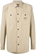 Carhartt printed pocket shirt - men - Cotton - S