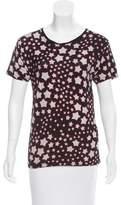 Saint Laurent Knit Star T-Shirt