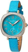 Tommy Bahama RELAX Women's 10018358 Lokelani (Land) Analog Display Japanese Quartz Blue Watch
