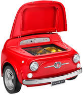 Smeg FIAT X Red Electric Cooler
