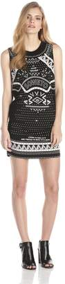 Eleven Paris Women's Nieval Sweater Dress