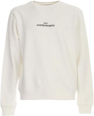Maison Margiela Diagonal Sweatshirt