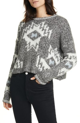 Line Cheyenne Knit Sweater