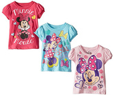 Freeze Minnie Mouse Tee Set - Toddler & Boys