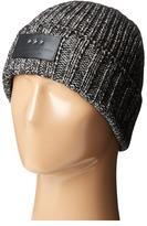 John Varvatos Cappuccino Cuff Knit Hat