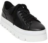 Steve Madden Women's Kickstart Flatform Sneaker.
