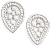 Anna Beck Women's Teardrop Stud Earrings