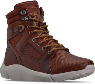 Creative Recreation Men Traveler Sneaker Boots from Finish Line