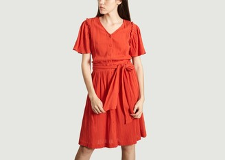 Sessun Velha Dress - XS