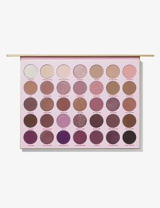 Morphe 35XO Natural Flirt Artistry palette 56.2g