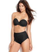 Miraclesuit Extra Firm Control Comfort Leg Brief 2804