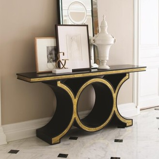 Global Views Link Console Table
