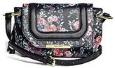 G by Guess GByGUESS Women's Galina Floral-Print Crossbody