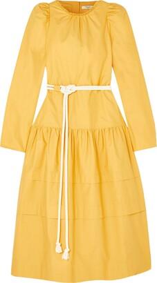 Atlantique Ascoli 3/4 length dresses
