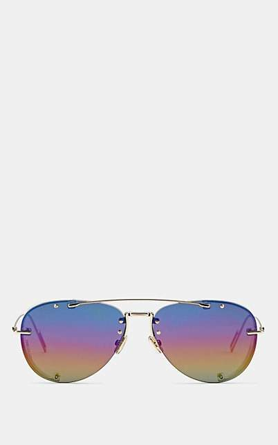 "Christian Dior Men's ""DiorChroma1"" Sunglasses"
