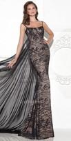 Tarik Ediz Optimum Evening Dress