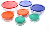 Pyrex Storage Plus 14 Piece Container Set