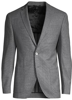 HUGO BOSS Raye Patch Pocket Sportcoat