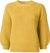 3.1 Phillip Lim three-quarter sleeve jumper