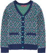 Oilily Wool blend cardigan