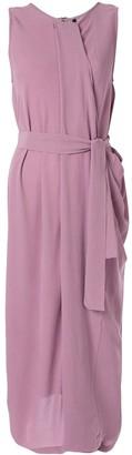 Taylor Variation midi dress