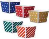 Bed Bath & Beyond Cube Paper Baking Cups (Set of 12)