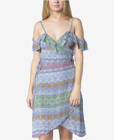 O'Neill Juniors' Francesca Off-The-Shoulder Dress, a Macy's Exclusive Style