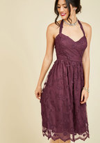 East Concept Fashion Ltd Ladies and Genteel Midi Dress