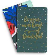 Vera Bradley Slim Journal Set