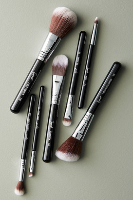 Sigma Beauty Sigma Mr. Bunny Makeup Brush Travel Kit By in Black Size ALL