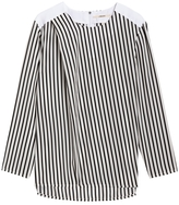 J Brand Richey Stripe Blouse