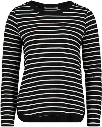 Betty and Co Striped T-shirt