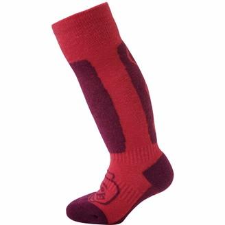 Lego Wear Girl's Lwalfred 729-Skisocken Casual Socks
