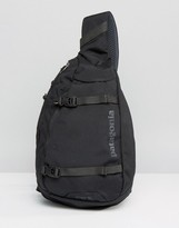 Patagonia Atom Slig Bag In Black 8l