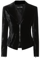 Tom Ford Velvet jacket