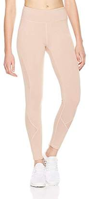 7GOALS Yoga Pants with Pockets Extra Soft Leggings with Pockets for Women Non See-Through High Waist Workout Leggings