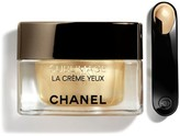 Chanel SUBLIMAGE LA CREME YEUX Ultimate Regeneration Eye Cream - Massage Accessory Included