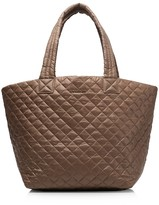 M Z Wallace Oxford Metro Medium Tote