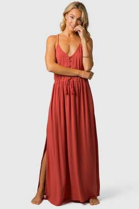 Rip Curl Nelly Maxi Dress