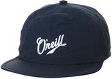 O'Neill Grade Snapback Cap Blue