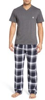Majestic International Men's T-Shirt & Lounge Pants