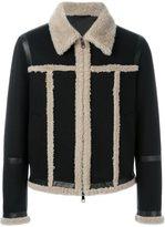Neil Barrett shearling jacket