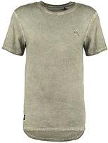 Rocawear Basic Tshirt Grey Olive