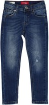 Gaudi' GAUDÌ Denim pants - Item 42634027