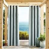 Pier 1 Imports Calliope Maui Grommet Curtain