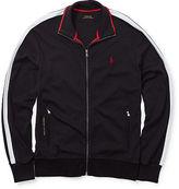 Polo Ralph Lauren Interlock Full-Zip Jacket