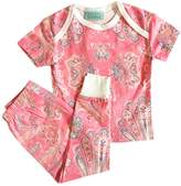 BedHead Baby Park Paisley Tee and Pants Set