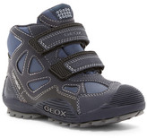 Geox Savage Waterproof Sneaker (Toddler, Little Kid, & Big Kid)