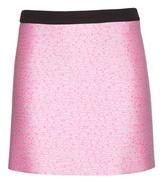 Balenciaga Jacquard Skirt